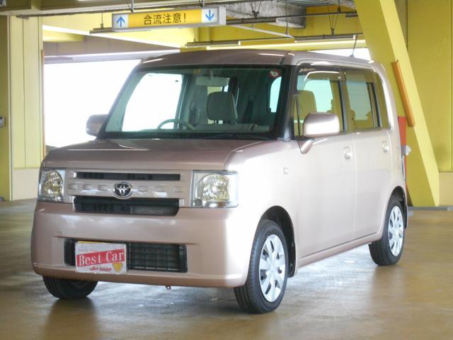 トヨタ X ワンオ-ナ- キ-フリ- 純正CDオーディオデッキ