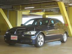BMW325i 純正HDDナビ 両側パワーシート ETC HID