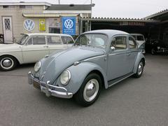 VW ビートルスモールウインドウ OVALテール