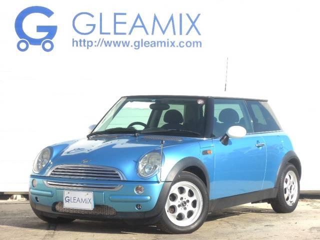 MINI MINI クーパー ディーラー車 (車検整備付)