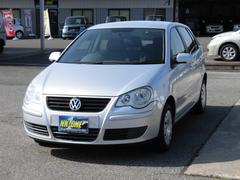 VW ポロ1.4コンフォートライン MTモード付6AT シートリフター