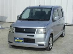 eKスポーツR ターボ 4WD 運転席シートヒーター HID 純正AW