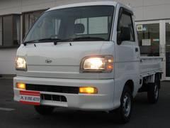 ハイゼットトラックスペシャル4WD
