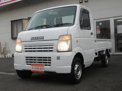 キャリイトラックTC 4WD 走行距離無制限 1年保証付