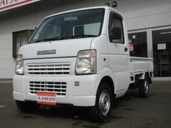 キャリイトラックKC 4WD 走行距離無制限 1年保証付