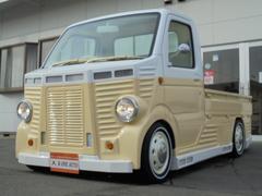 キャリイトラックAC PS フレンチトラック仕様 走行距離無制限 1年保証付