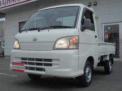 ハイゼットトラックエアコン・パワステ スペシャル 走行距離無制限 1年保証付