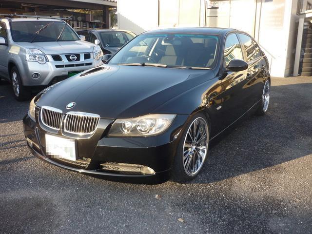 BMW 3シリーズ 320i KW...