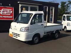 ハイゼットトラックスペシャル エアコン パワステ 4WD