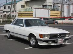 M・ベンツ450SLC