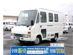 クイックデリバリー B 積載1950kg 移動販売(トヨタ)