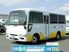 シビリアンバス 移動販売車 キッチンカー ケータリングカー(日産)