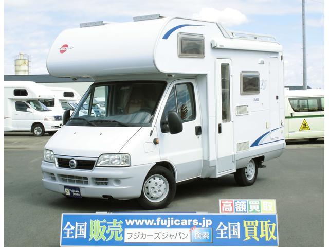 フィアット 他 フィアット デュカト バーストナー A500 (なし)