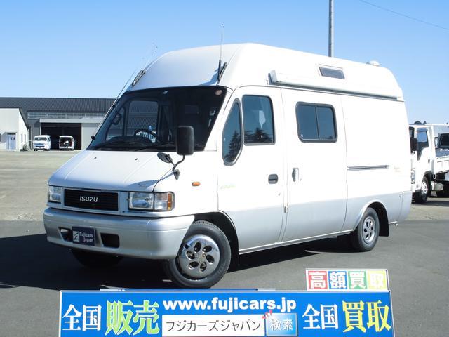 いすゞ いすゞ エルフut キャンピング : car.biglobe.ne.jp