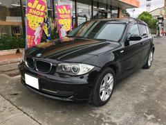 BMW120i ETC