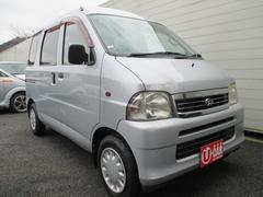 ハイゼットカーゴクルーズ 4WD 車検2年付