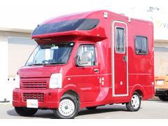 キャリイトラックAZ−MAX ラクーン 4WD 2000Wインバーター FF