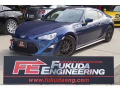 862.0レーシング TRD  ワンオーナー