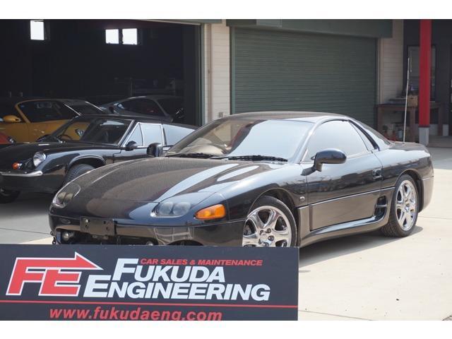 GTO(三菱)  中古車画像