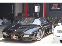 フェラーリ 348tb ヨーロッパモデル