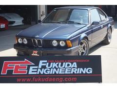 BMW635CSi ディーラー車