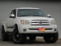 タンドラアクセスキャブ SR5 TRDオフロードPKG 4WD