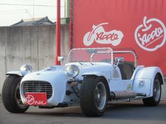 イギリスタイガーレーシング スーパー6
