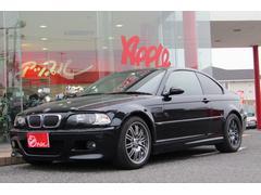 BMWM3クーペ サンルーフ ETC HDDナビ フルセグ