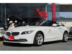 BMW Z4sDrive23i 純正ナビ フルセグ 電動オープン