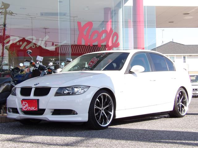 BMW 3シリーズ 320i Mス...