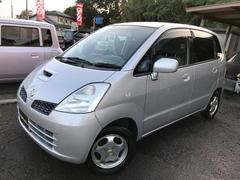 モコT エアバッグ ABS CD A/C ターボ  パワステ