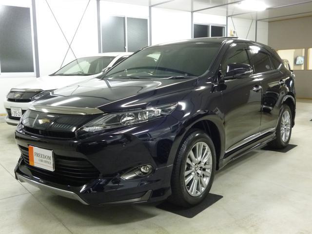 トヨタ プレミアムアドバンスドP モデリスタVerII サンルーフ