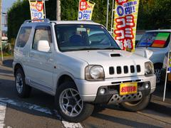ジムニーFISフリースタイルワールドカップリミテッド 4WD ターボ