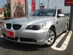 BMW525i
