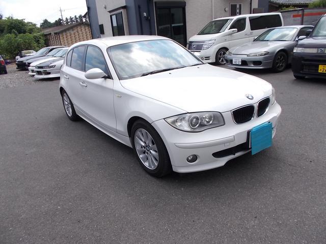 BMW 1シリーズ 118i 25thアニバーサリーエディション ...