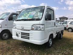 アクティトラックSDX 4WD エアコン パワステ Goo鑑定
