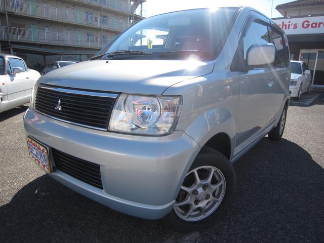 三菱 eKワゴン M 4WD AT...