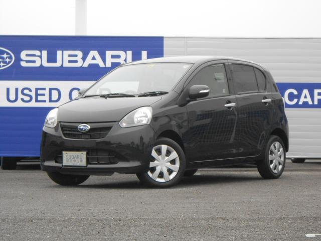 スバル プレオプラス GA (車検整備付)