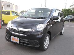 ミライースX SA 2WD CVT キーレスエントリー CDステレオ付