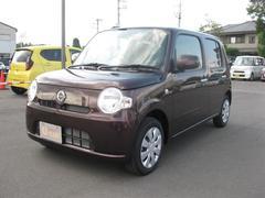 ミラココアココアL 2WD CVT キーレスエントリー車 CDステレオ
