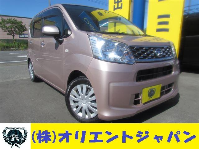 Photo of DAIHATSU MOVE L / used DAIHATSU