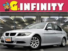 BMW320i 記録簿8枚 6.6万km Pシ−ト HID ETC
