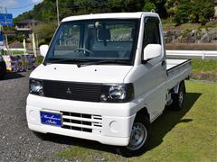 ミニキャブトラックVX−SE 4WD オートマ パワステ