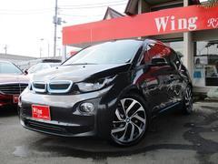 BMWi3 ベースグレード ACC 純正ナビ バックモニター