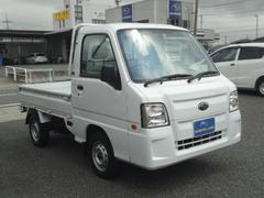 サンバートラックTB 4WD エアコン・パワステ