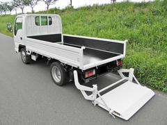 エルフトラック2t低床パワーゲート800kg型