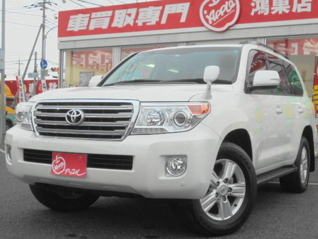 Photo of TOYOTA LAND CRUISER AX / used TOYOTA