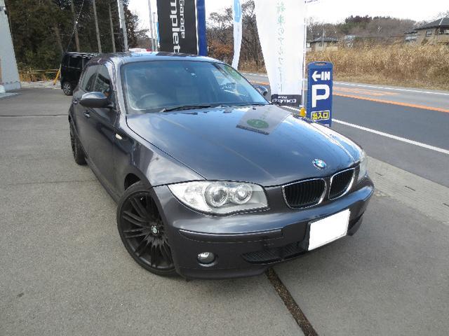 BMW 1シリーズ 120i (検29.12)