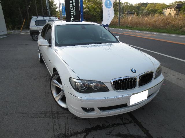 BMW 7シリーズ 740i (検30.3)