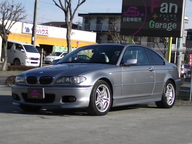 BMW 3シリーズ 330Ci Mスポーツパッケージ HDDナビ ...
